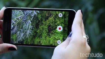 Review do Moto G5 Plus