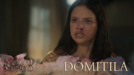 Autores de 'Novo Mundo' adiantam que Domitila vai se envolver com Dom Pedro
