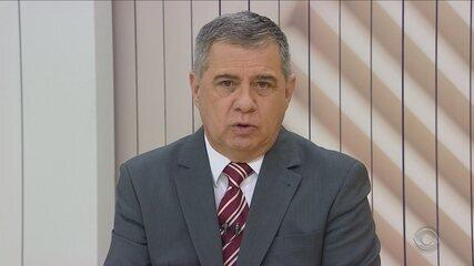 Delação aponta doações para campanha eleitoral de ex-prefeitos de Navegantes e Imbituba