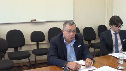 Petição 6659 - Henrique Pessoa Neto / Irregularidades Angra 3 – vídeo 1