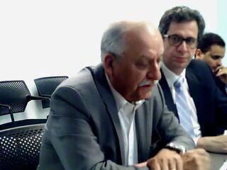 Delator João Pacífico fala sobre o estádio Mané Garrincha