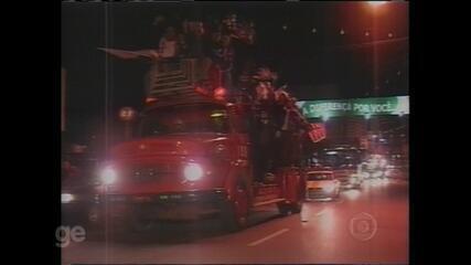 Caxias surpreende o Grêmio de Ronaldinho e é campeão gaúcho em 2010; relembre