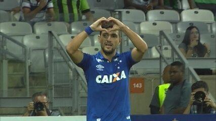 Melhores momentos de Cruzeiro 2x0 América-MG pelo Campeonato Mineiro