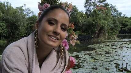 Amanda de Godoi conta como foi participar de Malhação
