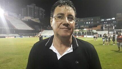 José Olívio Soares será ampliado para 5 mil pessoas, promete presidente do Atlético-ES