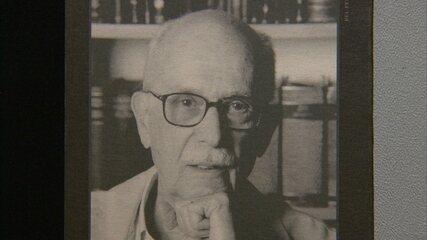 Literatura: uma homenagem ao crítico literário e sociólogo Antonio Cândido