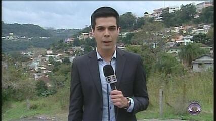 Quadrilha é interceptada pela Polícia Militar no Planalto Norte do estado