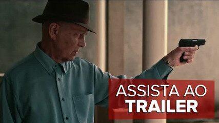 Trailer de 'Comeback: Um matador nunca se aposenta'