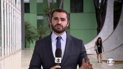 Ministro Edson Fachin autoriza abertura de inquérito contra o presidente Michel Temer