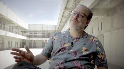 Diretor revela que a série traz dilemas éticos, profissionais e familiares