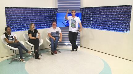 Clique e assista ao programa do GloboEsporte.com