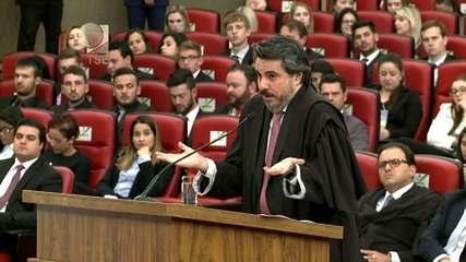 Flávio Caetano afirma que 'Marcelo Odebrecht mentiu à Justiça Eleitoral'