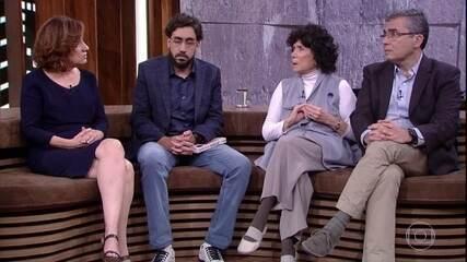 Clarice Herzog e Miriam Leitão afirmam que o país precisa de respostas sobre ditadura