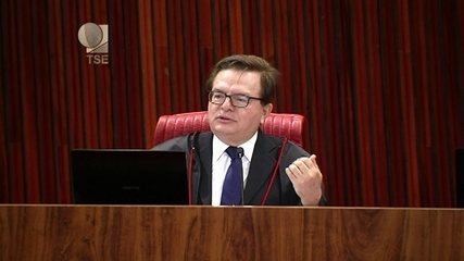 'Depoimentos vazavam em tempo real', diz Herman Benjamin