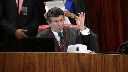 'Senhor juiz, quando for julgar, observe a realidade prática', diz Fux