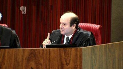'Eu não levarei em consideração nenhuma prova da Odebrecht', diz Tarcísio Neto