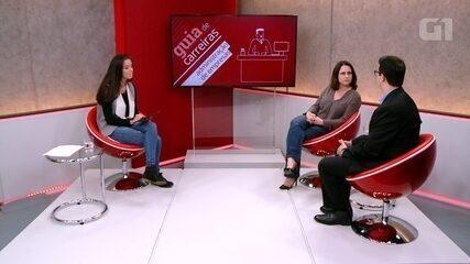 Administração - Guia de Carreiras 0 íntegra do programa ao vivo