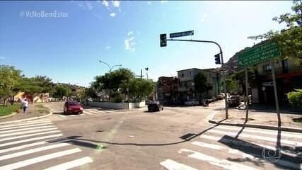 Número de acidentes aumenta em feriados tanto nas estradas quanto nos centros urbanos