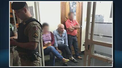 Prefeito de Serranos (MG) é preso em flagrante por injúria racial