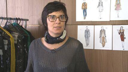 Verônica Julian explica os figurinos dos personagens de 'Vade Retro'