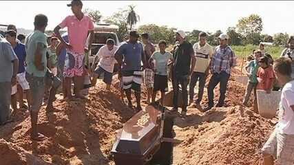 Secretaria de Segurança Pública do Pará divulga laudos sobre a morte de dez posseiros
