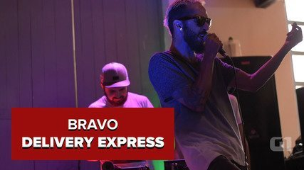 Bravo - Delivery Express (no Som Nascente)