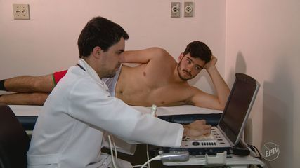 Pesquisa da Unicamp analisa hipertrofia do coração de atletas; estudo quer evitar danos