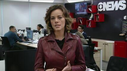 'Governo teme ficar na chuva por muito tempo com uma denúncia', diz Natuza Nery