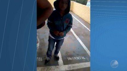 Alunos são impedidos de assistir aulas de calça jeans em escola de Santa Inês