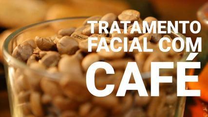 Aprenda a esfoliar e hidratar a pele com café, em casa