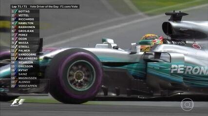 Melhores momentos:GP da Áustria
