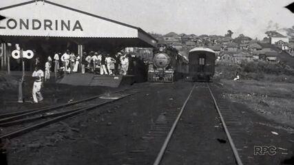 Conheça a história de Londrina, uma das cidades da rota do café