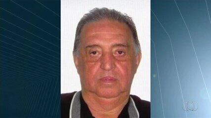Suspeito de matar cunhado teria feito empresas no nome da vítima em Guapó