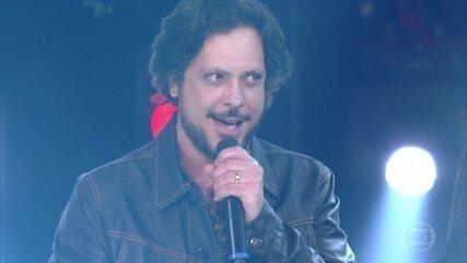 Lucio Mauro Filho manda 'Come Together' dos Beatles e levanta a plateia do 'PopStar'