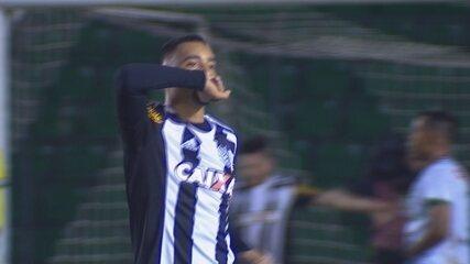 Confira os sete gols de Robinho, do Figueirense, na Série B