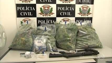 Áudios expõem negociação de traficantes para envio de drogas pelo correio em Jarinu