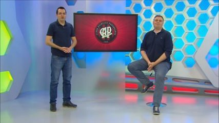 Pacotão de reforços: Cristian Toledo analisa novas opções do Atlético-PR
