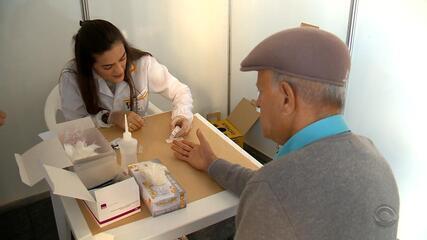 Número de gaúchos com hepatites virais quase dobra em 10 anos