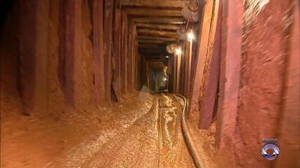 9 pessoas são condenadas por participar de construção de túnel para fuga de presídio no RS