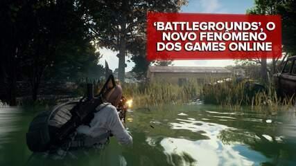 Veja vídeo de 'Battlegrounds', que ainda não foi lançado e já é 3º mais jogado no Steam
