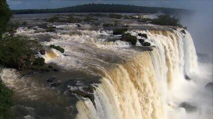 Brasil tem mais de 70 parques nacionais
