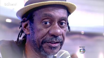 Relembre participações de Luiz Melodia na Globo