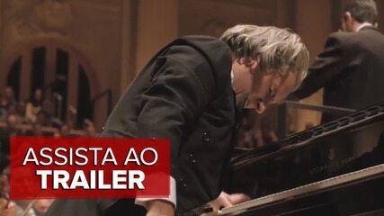 """""""João, o Maestro"""": assista ao trailer"""