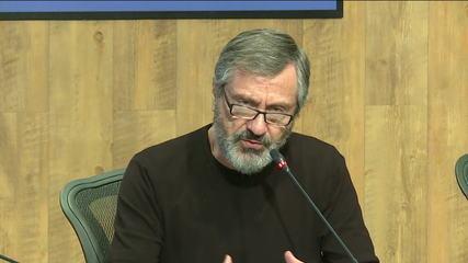 Ministro da Justiça fala sobre megaoperação policial no RJ: 'Governo unido faz'