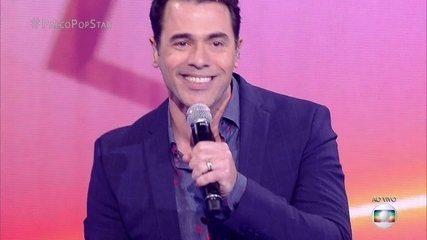 Claudio Lins vem de 'Expresso 2222', sucesso de Gilberto Gil