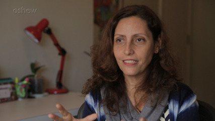 Claudia Souto comenta futuro dos ladrões de 'Pega Pega'