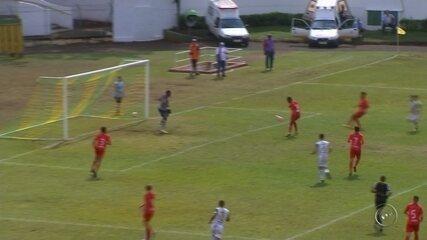 União Mogi faz 1 a 0, elimina o XV em Jaú e avança às quartas da Segundona