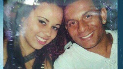 Jovem é morta estrangulada e ex-noivo é preso em flagrante, no ES