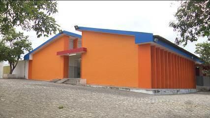 Inspetora é agredida dentro de escola pública em Campina Grande