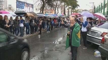 Justiça aceita pedido de intervenção no conselho diretor da Fuvs, em Pouso Alegre